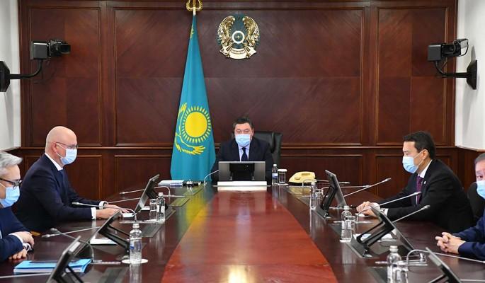 Новое слово в сельском хозяйстве: Kusto Group и Valmont построят в Казахстане современную индустрию растениеводства