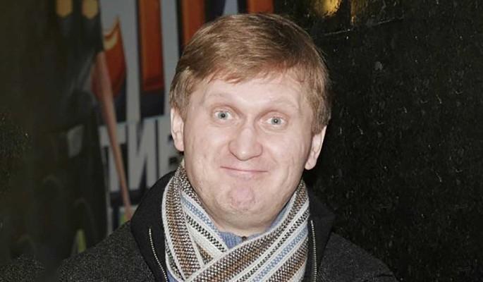 """""""Вообще не платят"""": артисту """"Уральских пельменей"""" пришлось стать лесником"""