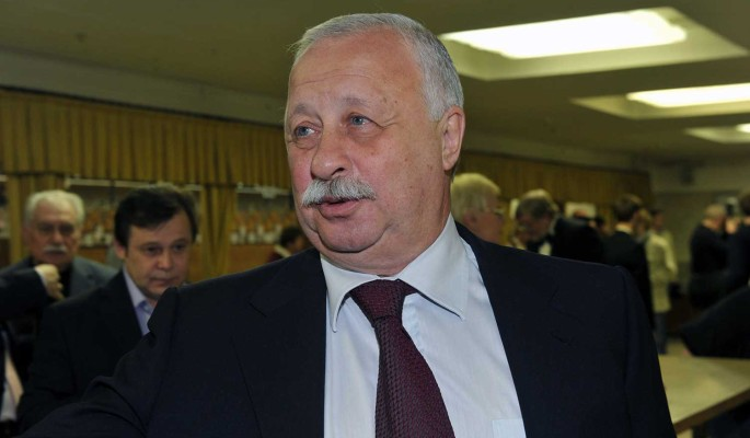 """Я устал"": Якубович раздавлен трагедией"