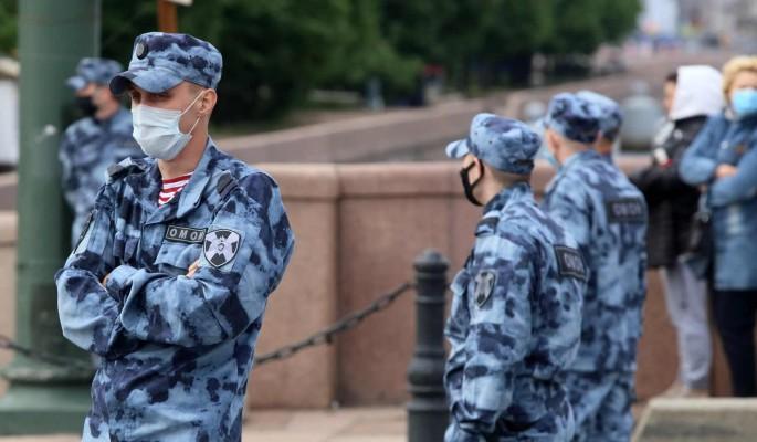 Политолог Марголин предрек уголовные дела против белорусских силовиков: Лукашенко не прикроет