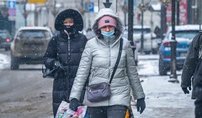 Коронавирус: последние новости на сегодня, 18 января 2021 года