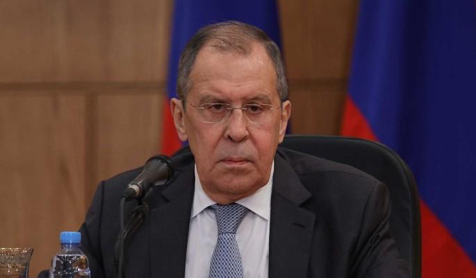 Лавров обвинил США в попытке использовать пандемию для давления