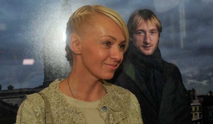 Рудковская спустила более миллиона рублей на завтрак