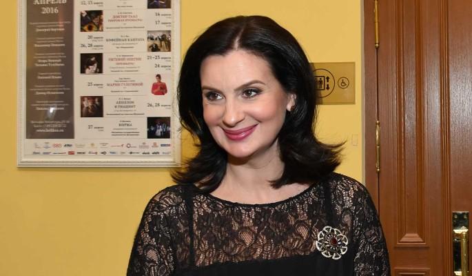 Дочь Стриженовой сделала заявление о беременности