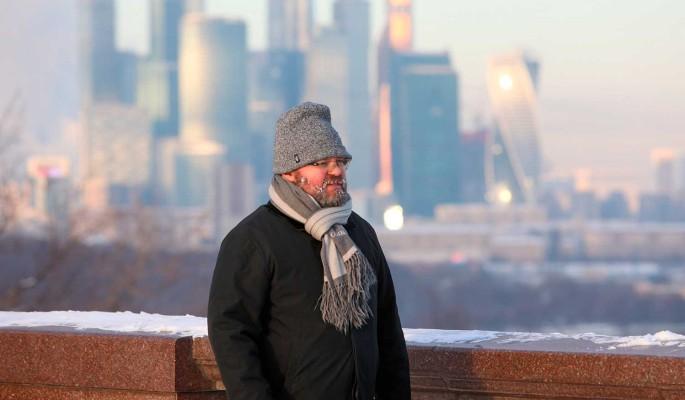 Когда в России отменят масочный режим? В Минздраве ответили