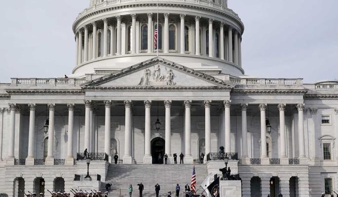 Twitter забанил собиравшуюся объявить импичмент Байдену конгрессвумен