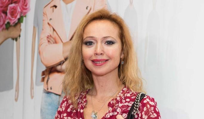 Раскрыто имя дочери 45-летней Захаровой