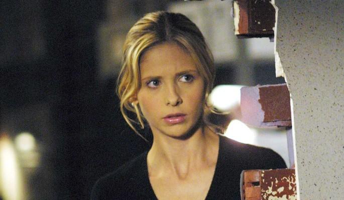 """""""Не могу в это поверить"""": истребительница вампиров Баффи отпраздновала 40-летие"""