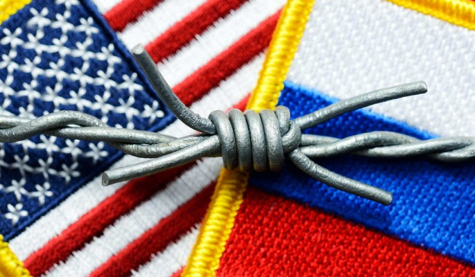Кандидат в министры финансов США рассказала о судьбе антироссийских санкций