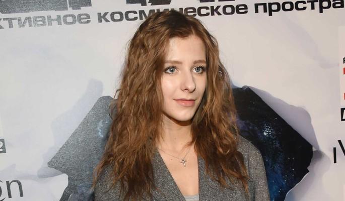 """""""Это диагноз"""": Арзамасова вспылила из-за хамства и обвинений в браке по расчету"""