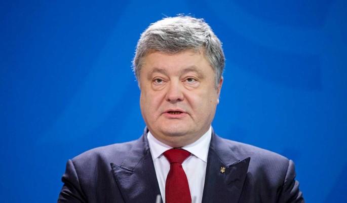 Украинский журналист Гордон раскритиковал Порошенко: Абсолютно завравшийся брехун