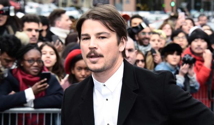Случайно проговорился: известный актер более года скрывал пополнение в семье
