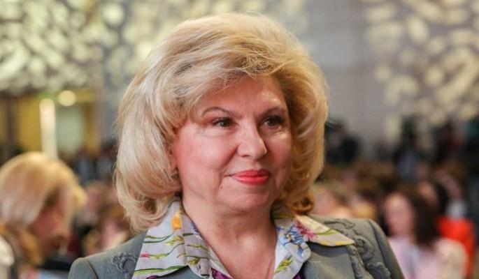 Москалькова оценила отношение местных властей к участникам митингов