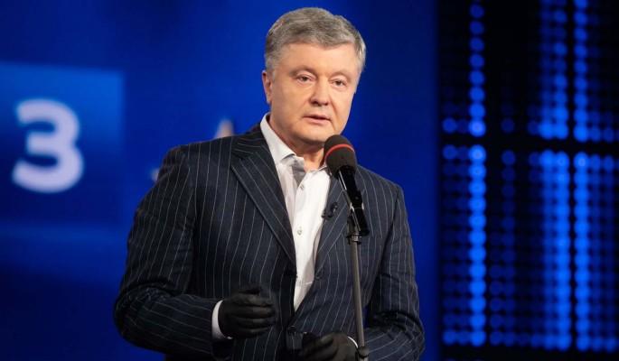 Украинский депутат Деркач раскрыл автора записи разговора Порошенко и Байдена