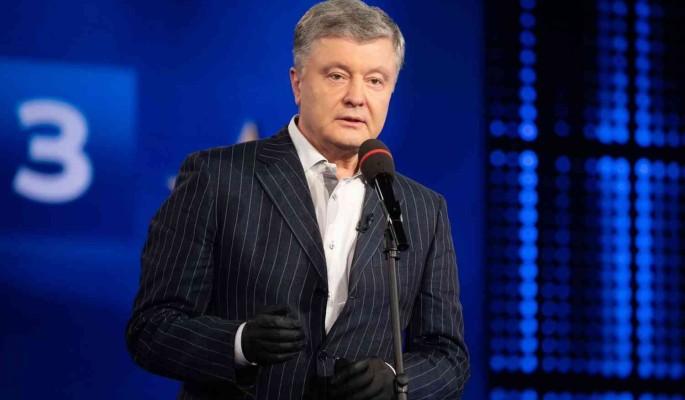 """""""Не смог добиться ничего"""": в Госдуме отреагировали на призыв Порошенко к осаде Кремля"""