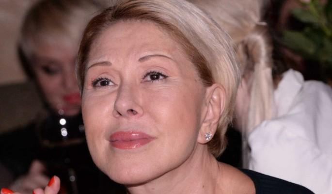 """""""30 лет меня использовал"""": объявившая о разводе Успенская готовится хищно защищать имущество"""