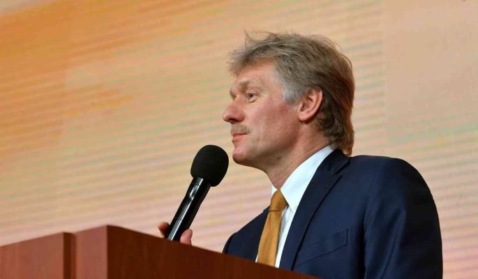 """""""Путин там ничего не делает"""": Песков ответил на вопрос о """"дворце"""" президента в Геленджике"""