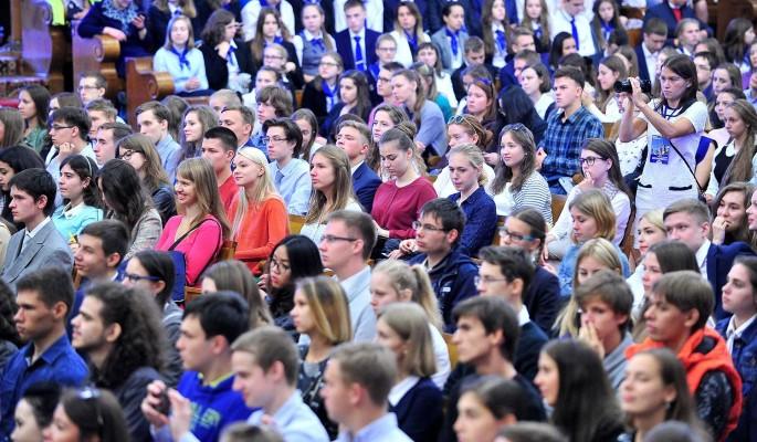 Больше половины российских студентов хотят заняться бизнесом