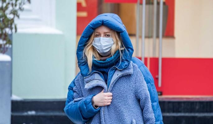 Собянин объявил о спаде эпидемии коронавируса в Москве