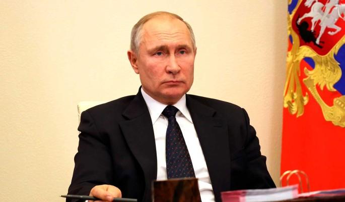 Путин высказался о незаконных акциях в России: Это уже приводило к раскачке общества
