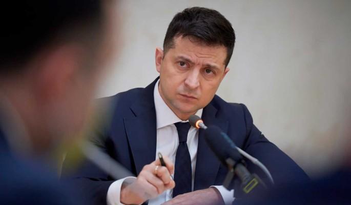Политолог Родионов об отношениях Зеленского и Байдена: Президенту Украины не стоит обольщаться