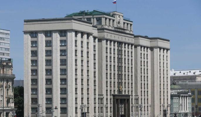 Володин предложил повременить со строительством нового парламентского центра