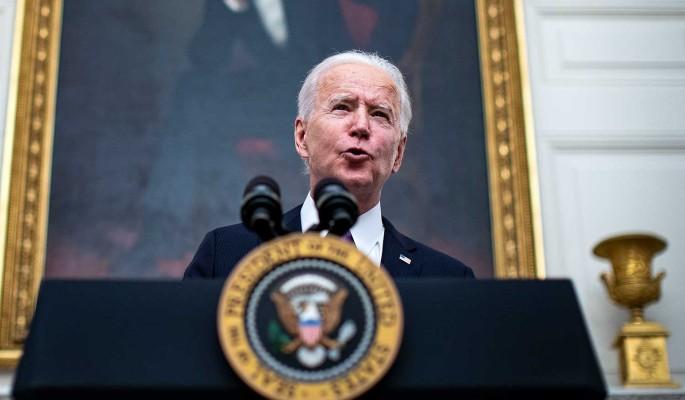 На президента США Джо Байдена завели уголовное дело на Украине