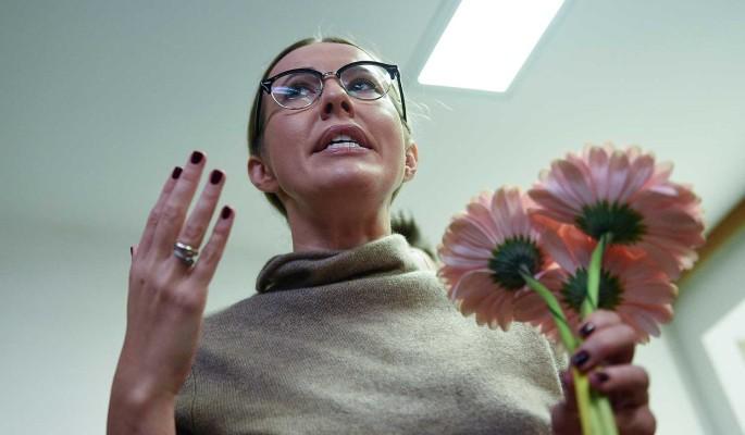 """""""Ты меня бесишь"""": известная актриса заявила об отвращении к Собчак"""