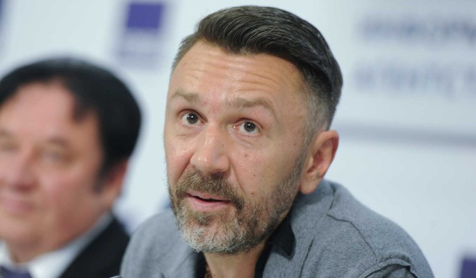 Испугавшийся угроз Пригожина Шнуров написал заявление в полицию