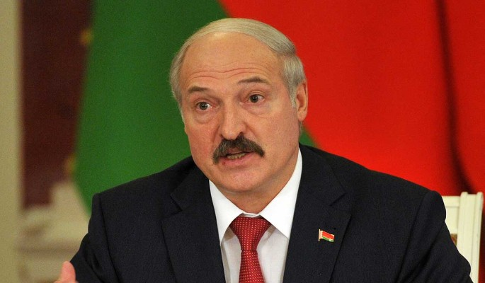 Лукашенко указал на главное отличие между белорусскими и российскими протестами