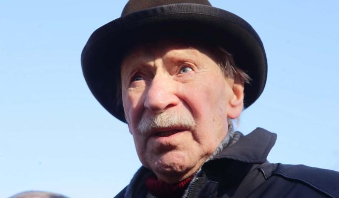 """""""Побойтесь Бога"""": 90-летний Краско поставил точку в истории с рождением ребенка"""