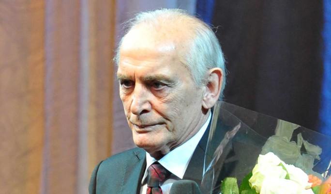 У 87-летнего Ланового наступила клиническая смерть