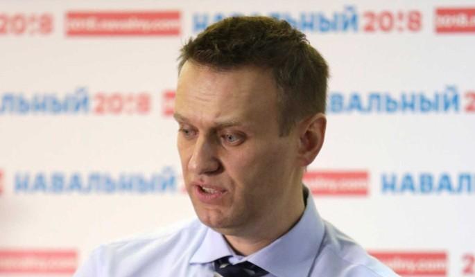 В ОП назвали госизменой призывы сторонников Навального ввести санкции против граждан РФ