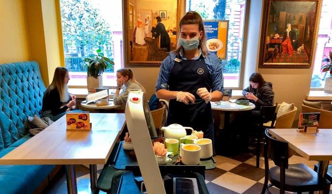 Московские рестораторы: запрет на работу по ночам отменен очень вовремя