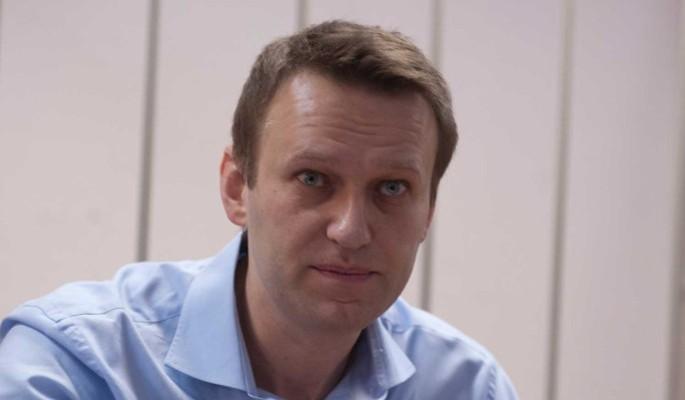 Навального используют для создания напряженности в России – Володин