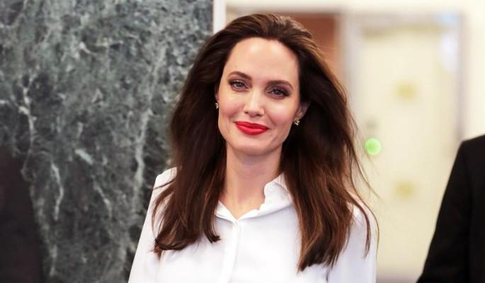 Выгнавшая Питта Джоли сосредоточилась на исцелении семьи