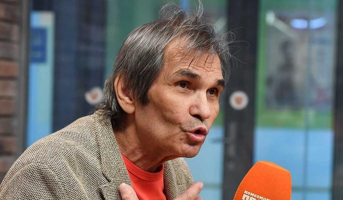 """""""Есть определенные последствия"""": подробности состояния лишившегося памяти Алибасова"""