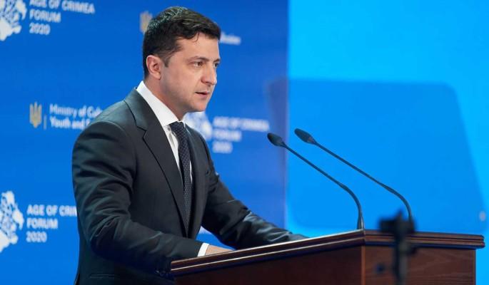 Сенатор Пушков уличил Зеленского в неспособности выдерживать политическую конкуренцию