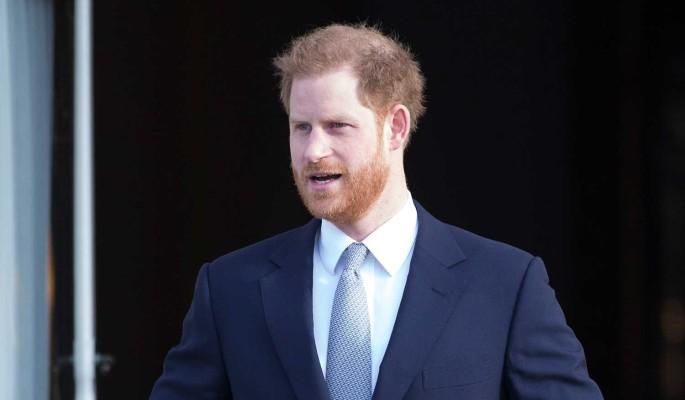 Пандемия коронавируса ударила по принцу Гарри