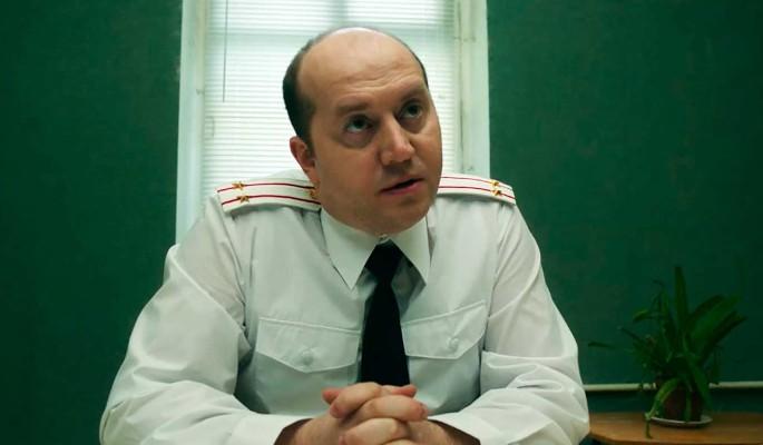"""""""В любой момент может начаться"""": отказавшийся от лекарств Бурунов перестал себя контролировать"""