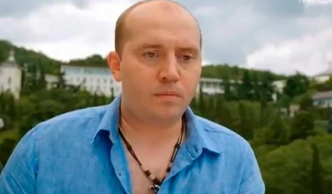 """Шоу """"Большая разница"""" стало кошмаром для Сергея Бурунова: У меня немножко рухнула голова"""