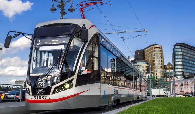 Строительство трамвайной линии из Академического в центр Екатеринбурга начнется в 2021 году