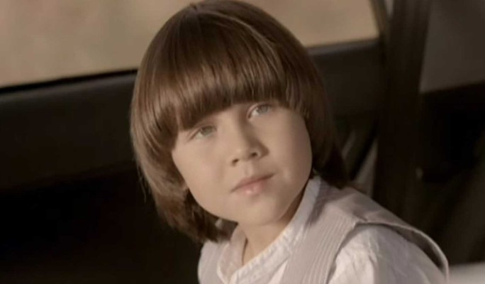 """""""А мальчик-то вырос..."""": как теперь выглядит Никита Ковалев из """"Сватов"""""""
