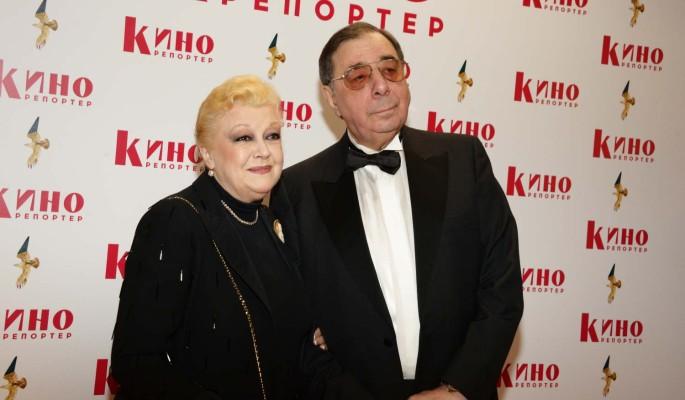 """""""Я не понимаю, за что?!"""": Цивин и Дрожжина пытались уничтожить бывшую жену Башарова"""