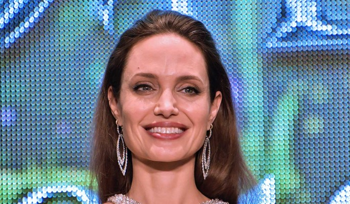 Останавливался Чаплин: Джоли приобрела шикарную виллу за неприличную сумму