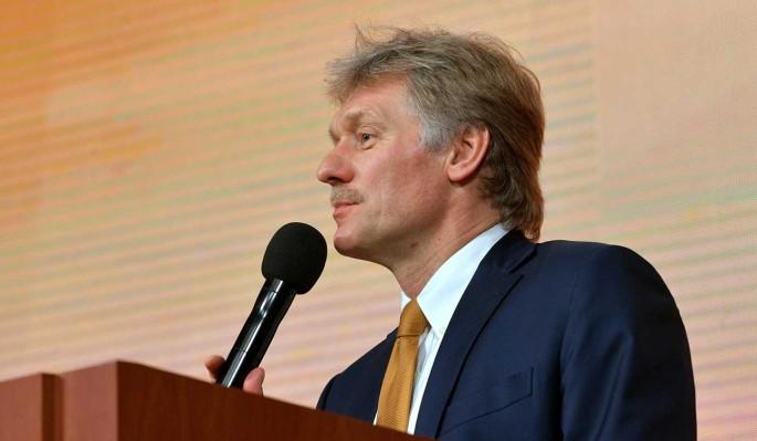 В Кремле отреагировали на сообщения о предстоящих протестах: В кошки-мышки играть не будем