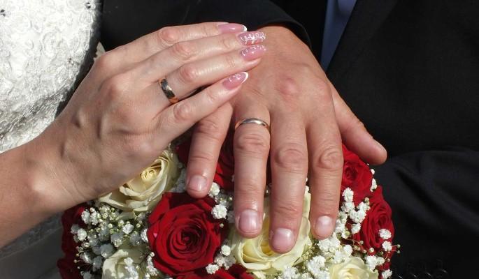 Расколбас на несколько миллионов: подробности роскошной свадьбы известного телеведущего