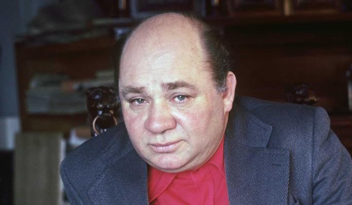 Вдову Леонова срочно увезли в реанимацию