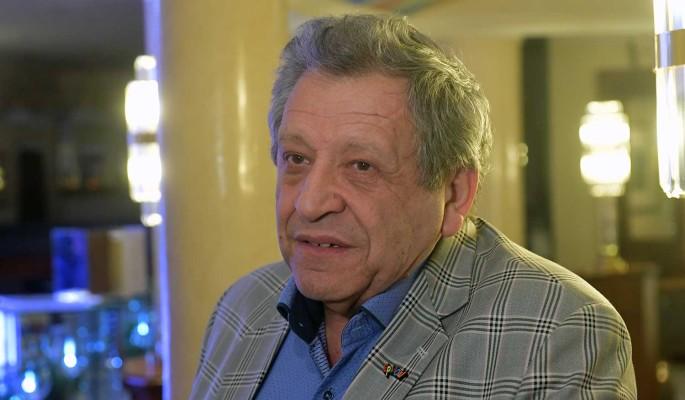 Грачевский появился на ТВ после своей смерти