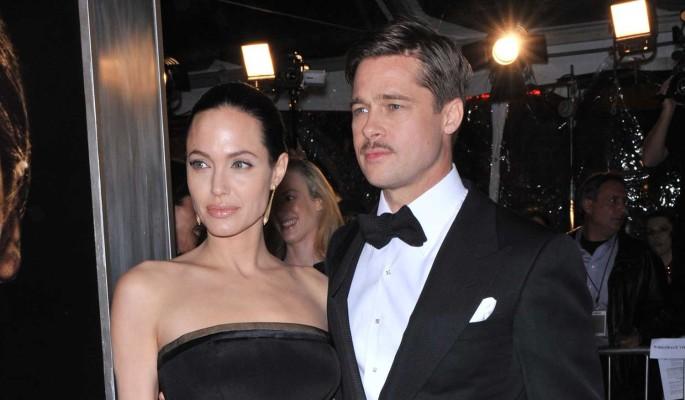 Шок: дочь Джоли и Питта избавилась от фамилии отца